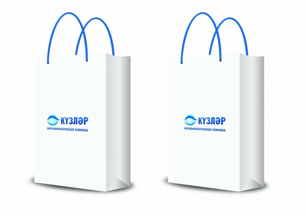 полиэтиленовые пакеты с логотипом фирмы